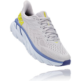 Hoka One One Clifton 7 Scarpe da corsa Donna, lunar rock/nimbus cloud